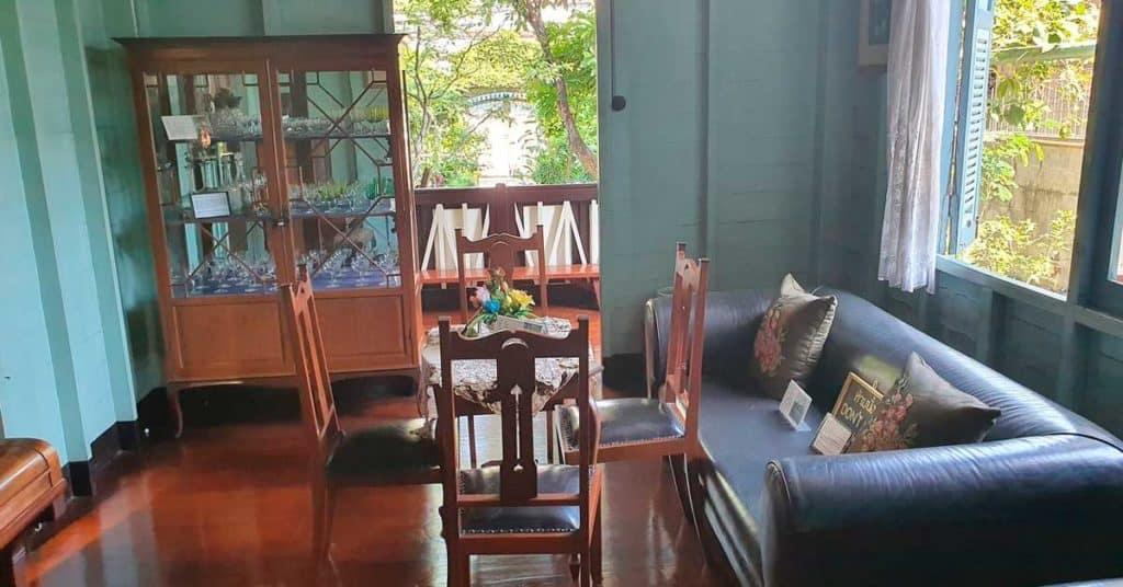 actividades gratis en Bangkok bangkok casa popular