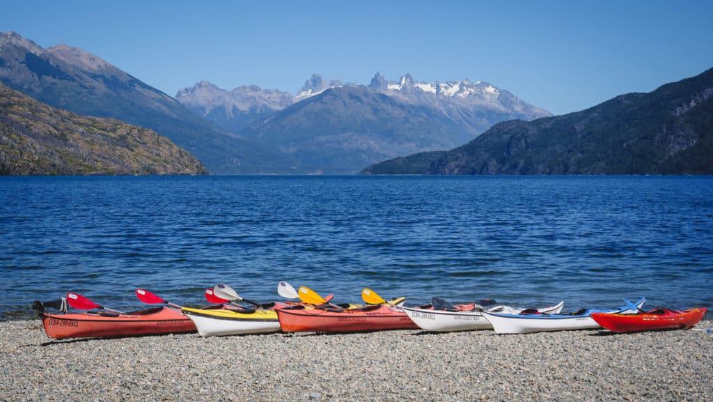Imagen Lago Puelo