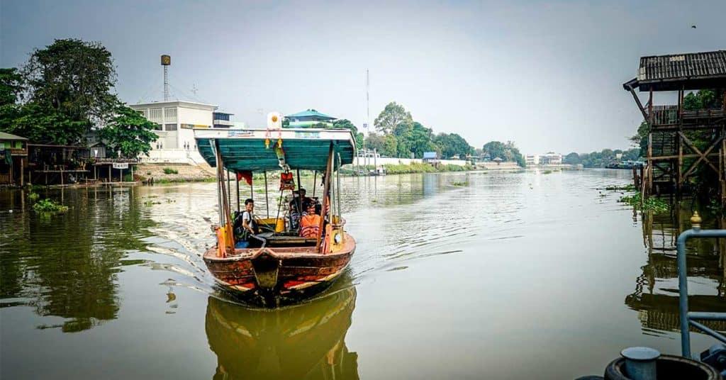 Ayutthaya bangkok ayutthaya 3