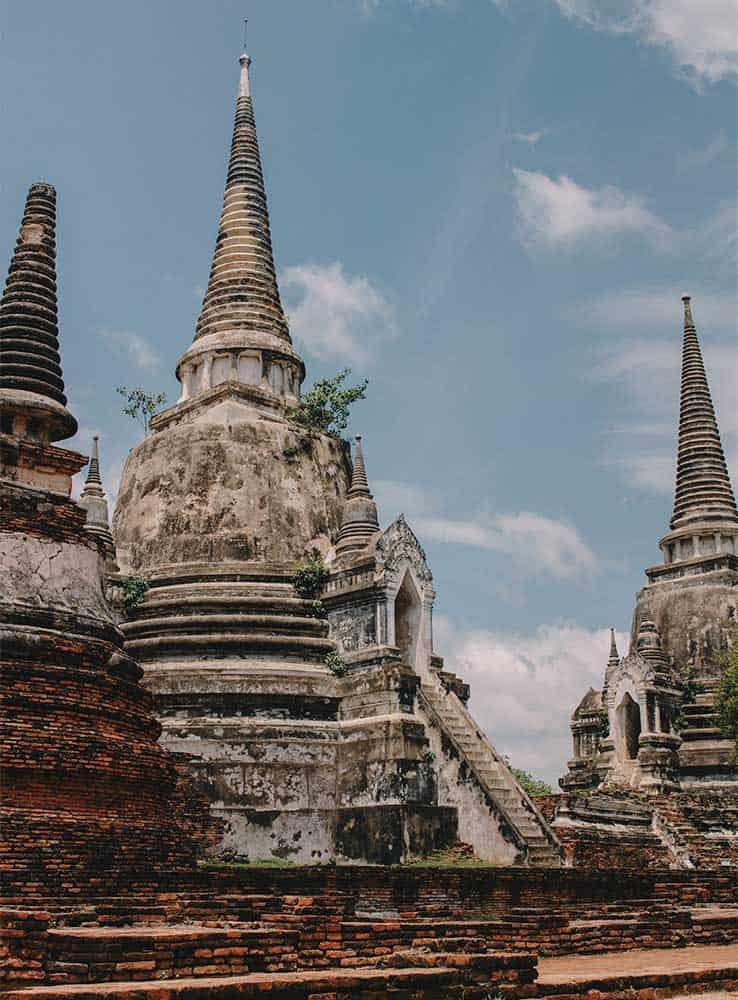 Ayutthaya bangkok ayutthaya 4
