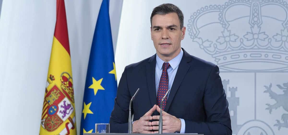 España declara luto oficial