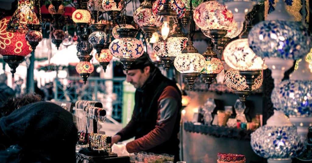 compras en estambul estambul gran bazar