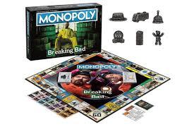 Monopoly Breaking Bad, una nueva edición 'llena de metanfetamina'