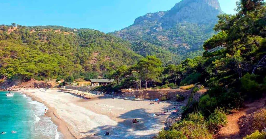 Playas De Turquía: 9 Paraísos  Que Debes Conocer Al Menos Una Vez En La Vida