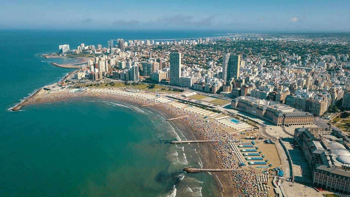 Mar del Plata elegida por Naciones Unidas para potenciar como ciudad sostenible