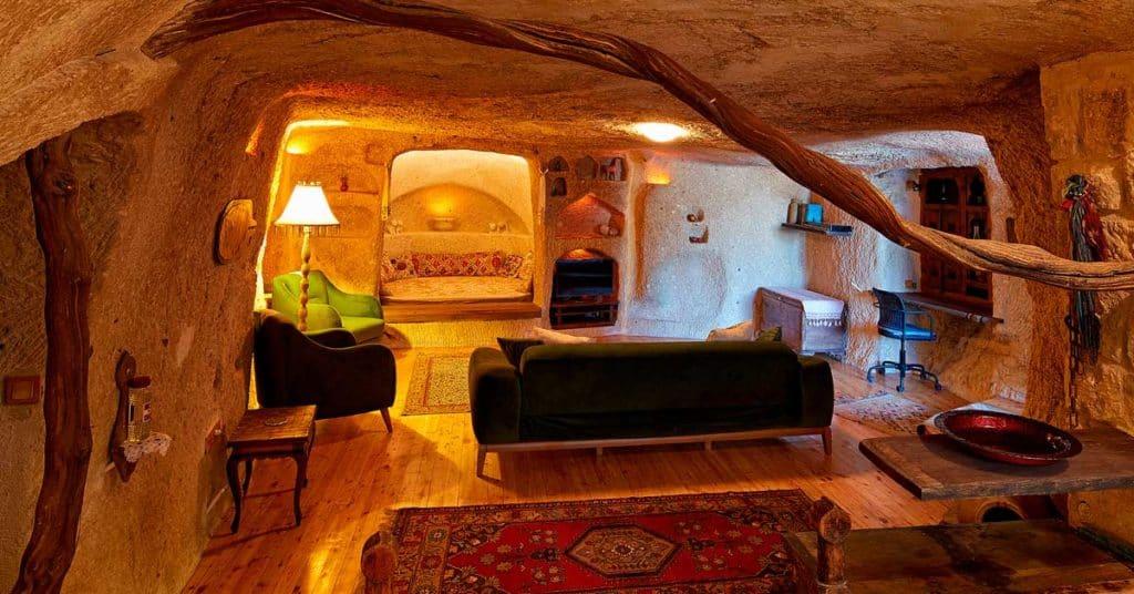 turquia hoteles cueva 1