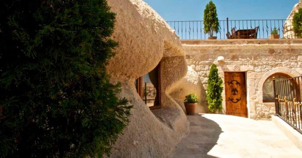 Hotel Cueva