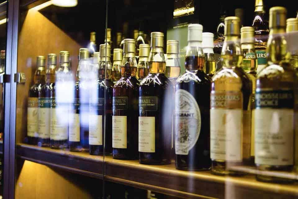 Visita el Museo del Whisky en Buenos Aires y disfruta del bar con m%C3%A1s de 600 etiquetas para degustar u76