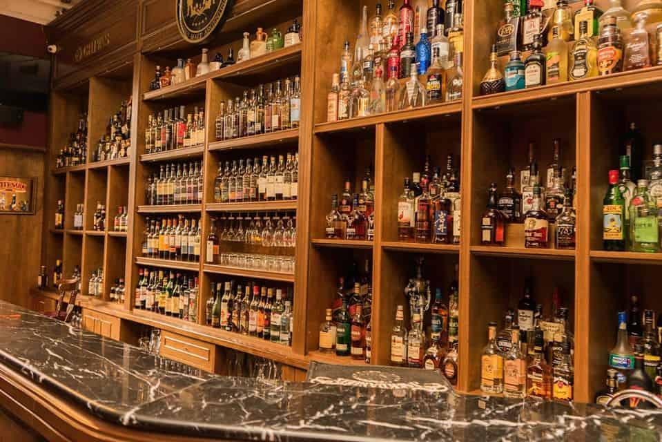 Visita el Museo del Whisky en Buenos Aires y disfruta del bar con m%C3%A1s de 600 etiquetas para degustar 87