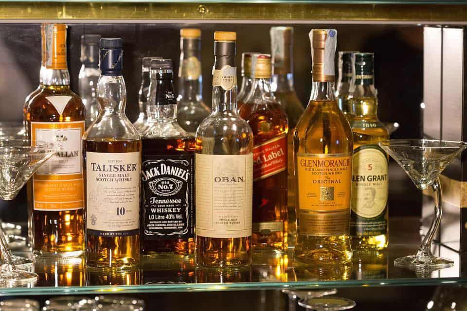 Visita el Museo del Whisky en Buenos Aires y disfruta del bar con más de 600 etiquetas para degustar 7