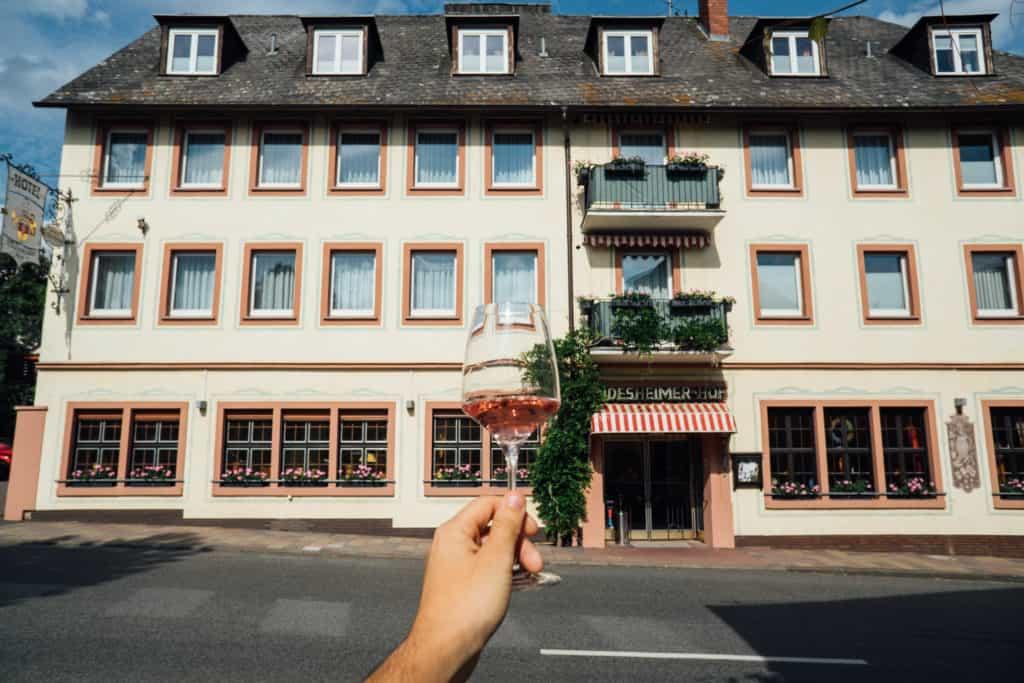 Imagen Intriper Rudesheim Am Rhein Georgbreuer 2