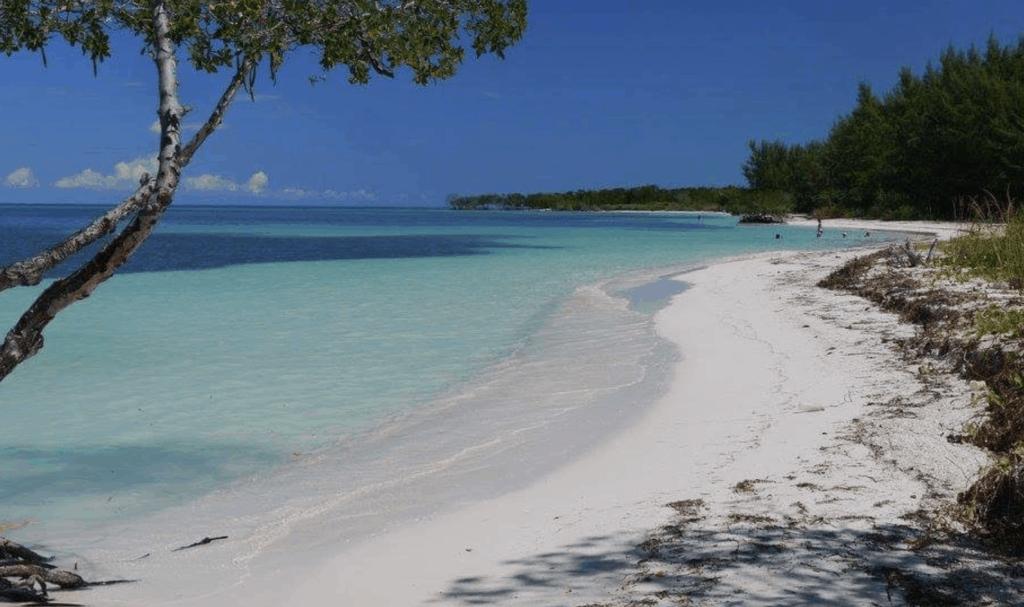 Cayos De Cuba: Cayo Jutías