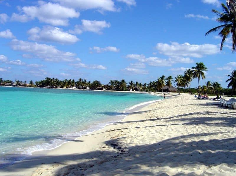 Cayos De Cuba: Cayo Sabinal