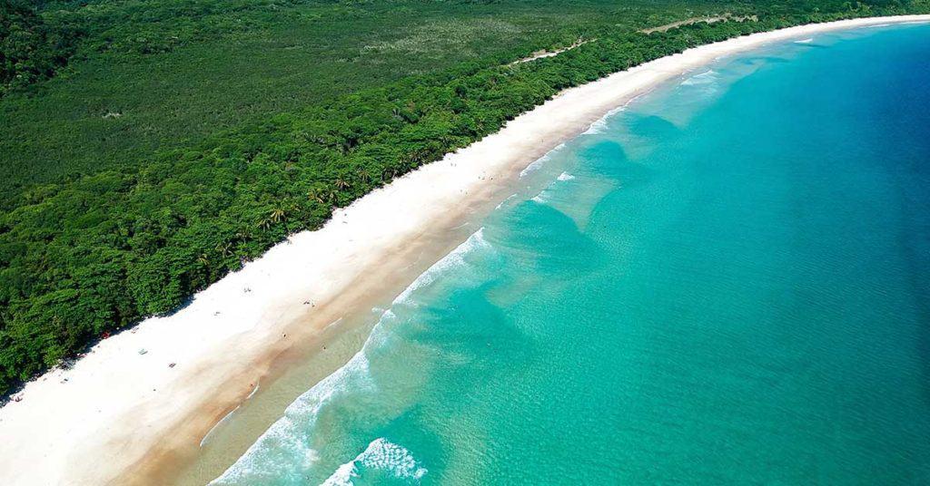 Cómo Llegar A Lopes Mendes, Una Playa Paradisíaca Cercana A Río De Janeiro