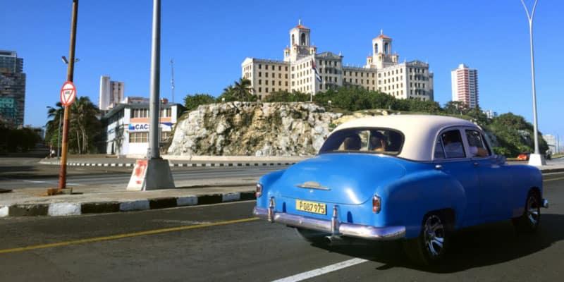 Imagen Auténtica Cuba Havana