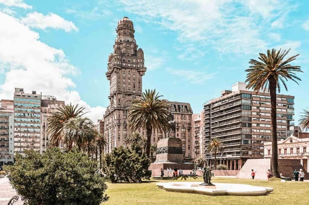 Uruguay Reabriría En Marzo Sus Fronteras A Viajeros Extranjeros