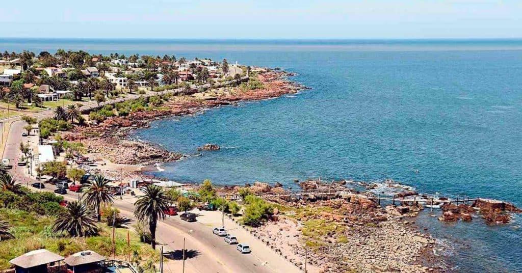 Punta del Este no recibirá turistas extranjeros en el verano ante la decisión de Uruguay de permanecer con sus fronteras cerradas