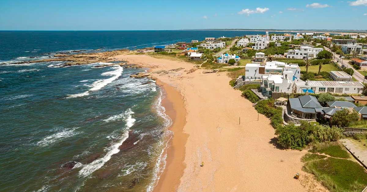 Las Mejores Playas de Uruguay