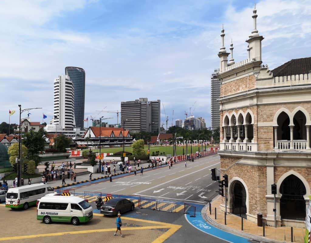 Kuala Lumpur Las 10 principales atracciones para acceder f%C3%A1cilmente gracias al metro w2 1