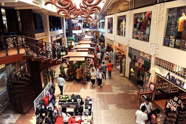 Kuala Lumpur Las 10 principales atracciones para acceder f%C3%A1cilmente gracias al metro 6 1