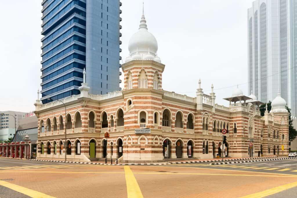 Kuala Lumpur Las 10 principales atracciones para acceder f%C3%A1cilmente gracias al metro 2 1