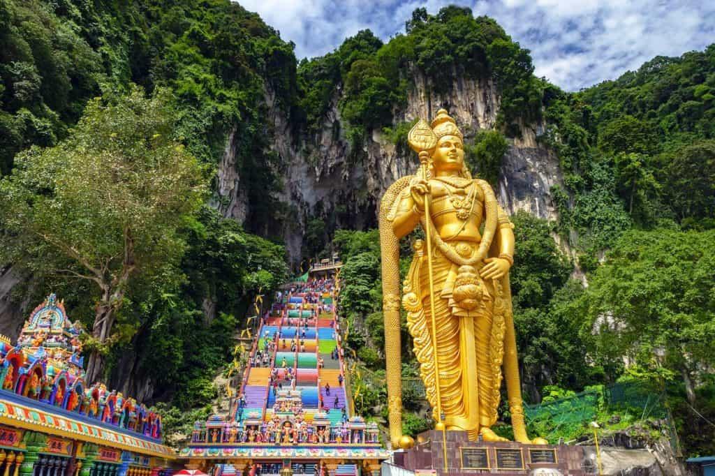 Kuala Lumpur Las 10 principales atracciones para acceder f%C3%A1cilmente gracias al metro
