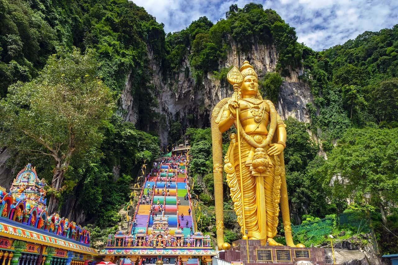 Kuala Lumpur Las 10 principales atracciones para acceder fácilmente gracias al metro