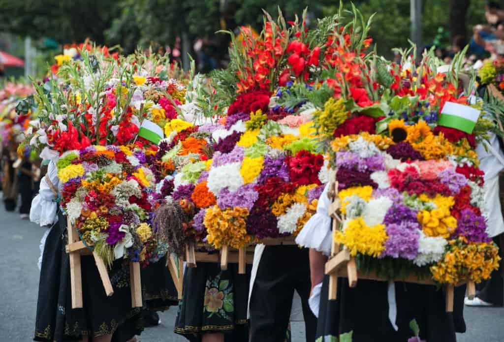 Imagen Curiosidades De Medellin Feria De Las Flores Medellin