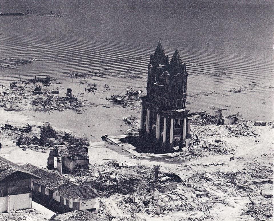 Imagen Cómo Llegar Al Peñón De Guatapé El Pen%Cc%83Ol Catedral Sumergida