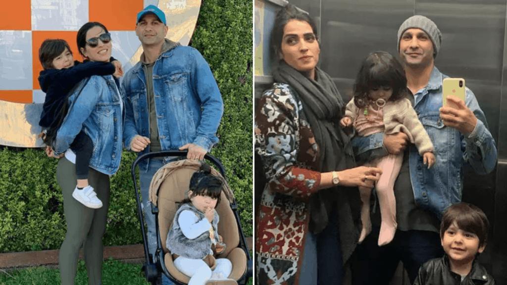 Irán: Una mujer es condenada a 16 años de prisión por publicar fotos sin velo y de su familia en Instagram