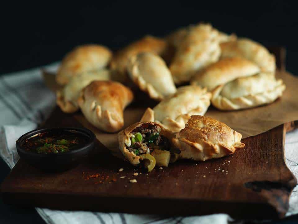 Descubre el universo de las empanadas en Argentina: 14 variantes según las recetas de sus provincias