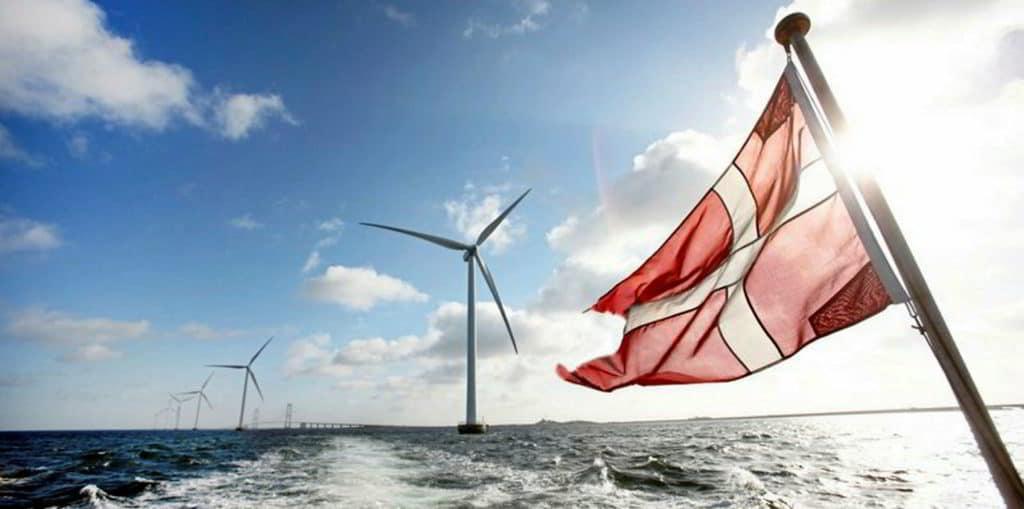 Dinamarca reducirá su huella de carbono