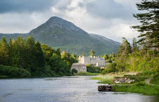 Descubre algunos de los castillos más impresionantes que son visita obligada en un viaje Irlanda 6