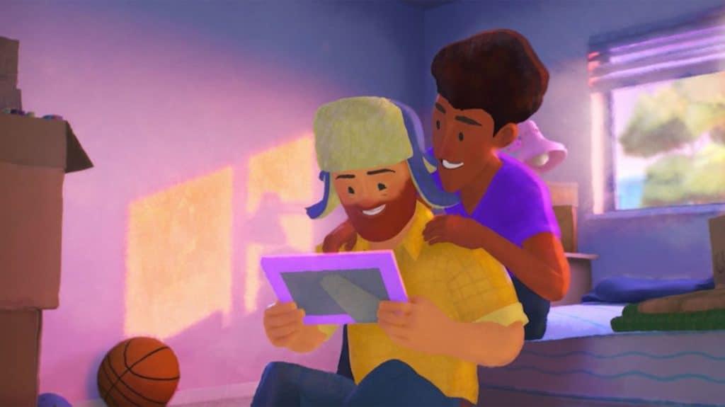 Pixar crea su primer personaje principal gay