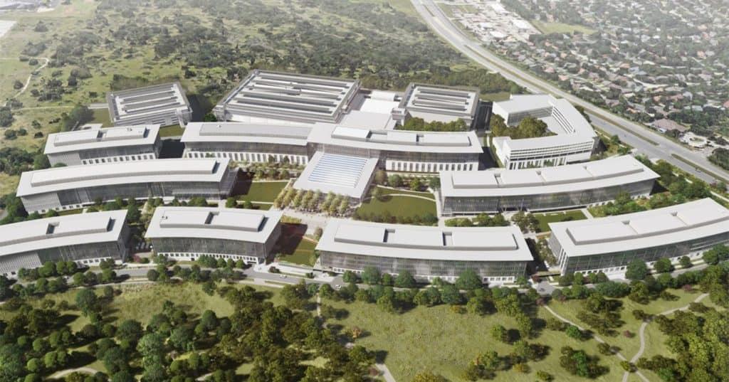 Apple construirá su propio hotel para hospedar a empleados que viajan para recibir entrenamientos y formaciones