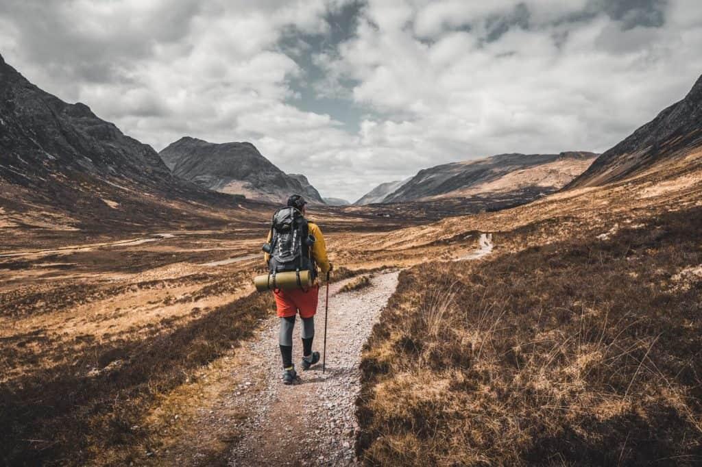 Escocia permitirá el ingreso de turistas internacionales deberán cumplir requisitos de su sistema de semáforo