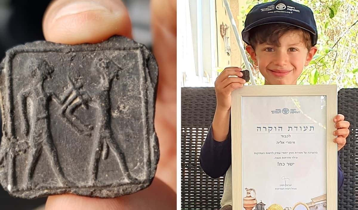 six-year-old-child-makes-archeological-discovery-in-Israel-1200x705