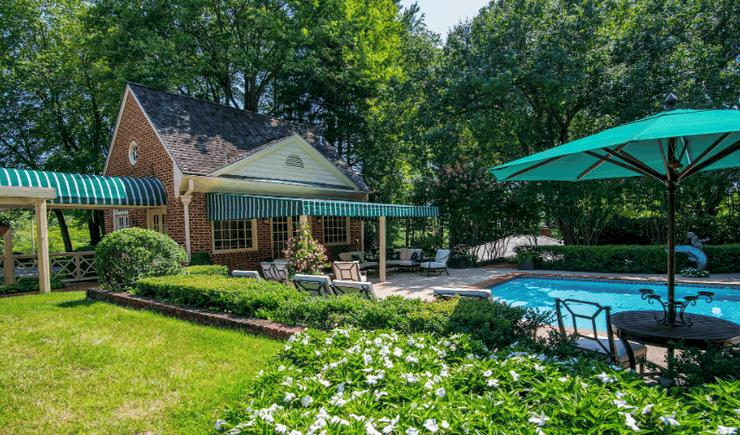 Ponen en venta una lujosa mansión con un pueblo oculto en su sótano: está situada en Estados Unidos y vale US$ 4,5 millones