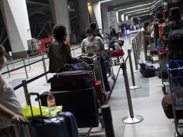 La odisea por volver a casa: un colombiano varado en la India registró de principio a fin cómo fue estar a más de 15.000 kilómetros de su hogar