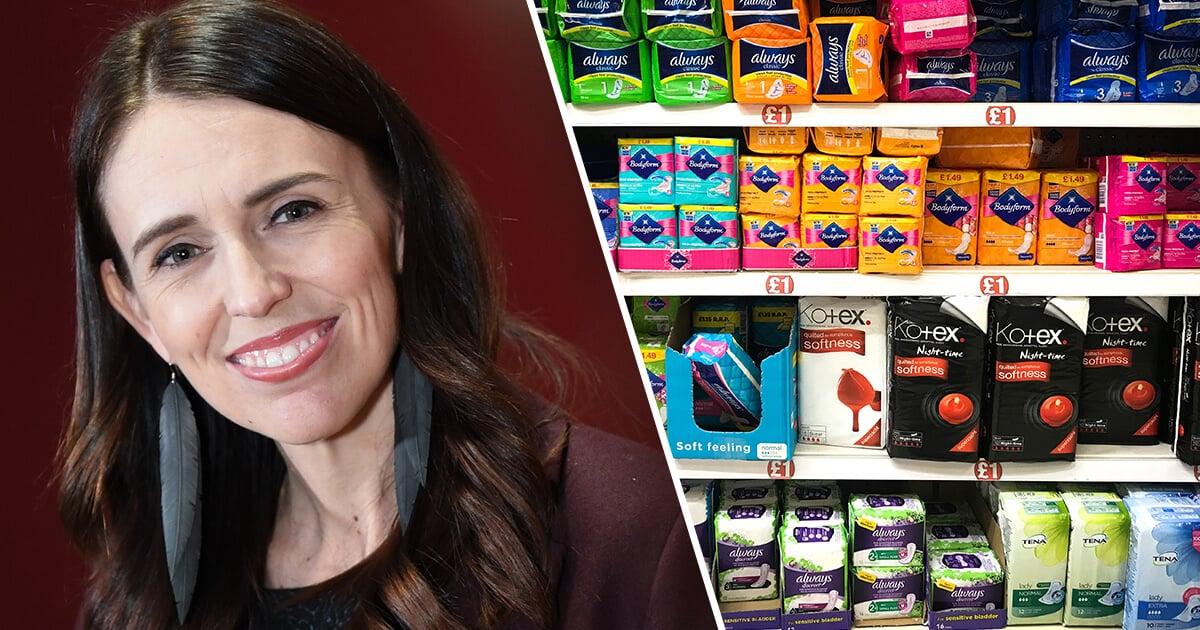 productos de higiene femenina gratuitos