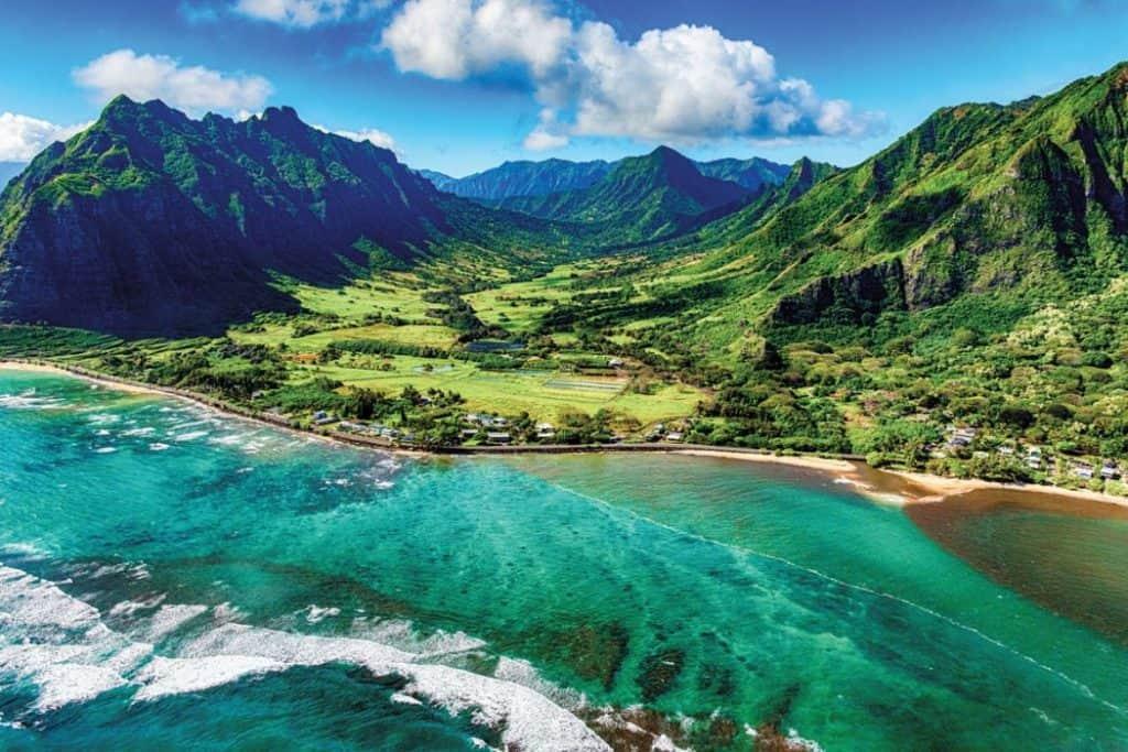 Hawaii fue reconocido como el estado de Estados Unidos más feliz en este 2020