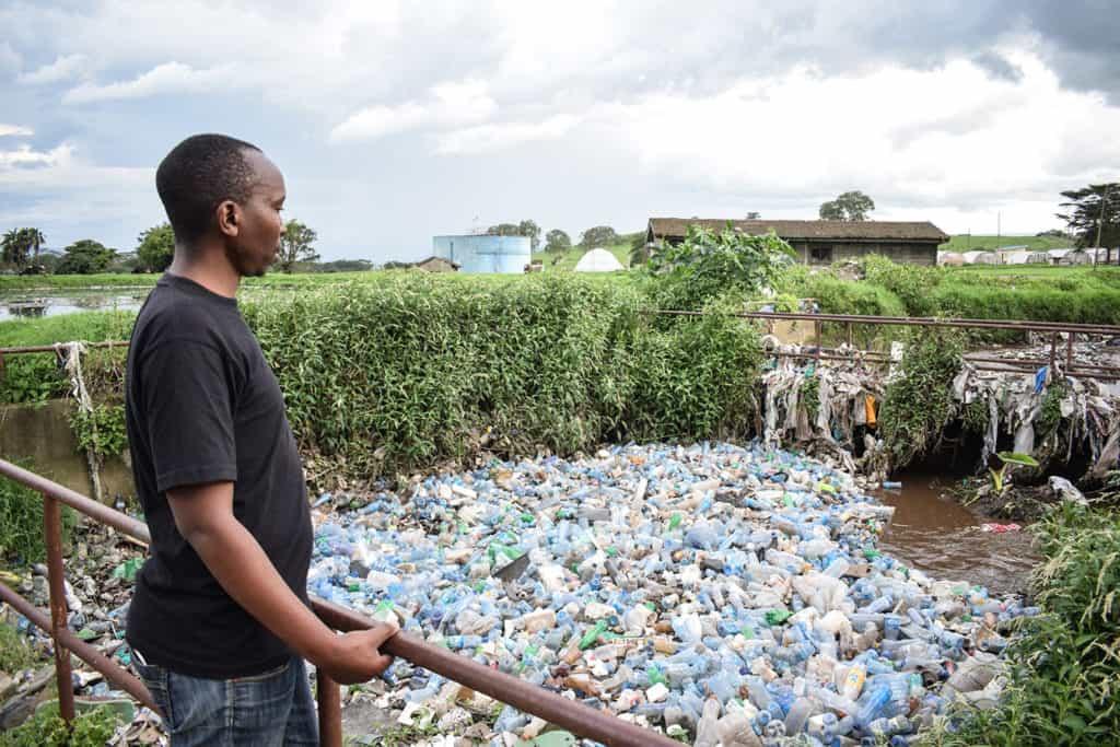 A partir de hoy, Kenia prohíbe plásticos de un solo uso en sus áreas naturales protegidas