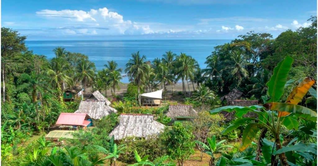 Hoteles Ecológicos De Colombia