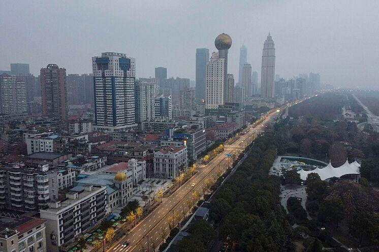 Advierten que Wuhan podría convertirse en un nuevo destino en la lista de turismo oscuro
