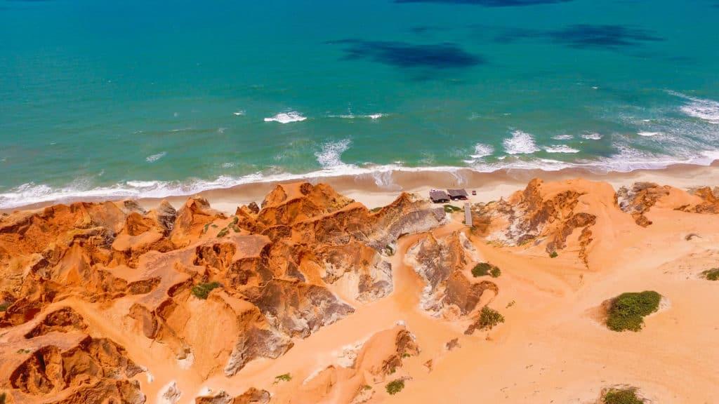 Adrenalina y aventura en Ceará (Nordeste de Brasil): a que no imaginabas esto