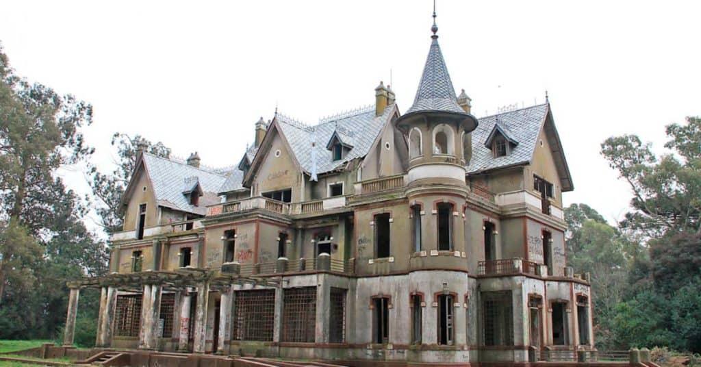 Castillos en Buenos Aires: Otra manera de viajar por la provincia
