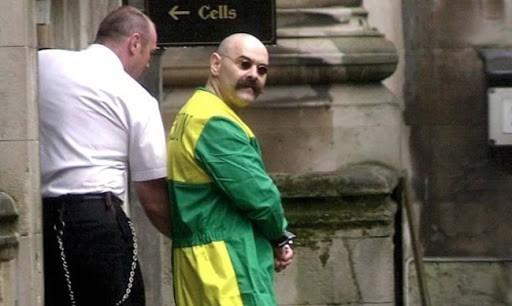Insólito Otorgaron el título de lord en Escocia a Charles Bronson, uno de los presos más peligrosos del mundo
