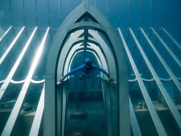 Museo de Arte Submarino en Australia 45