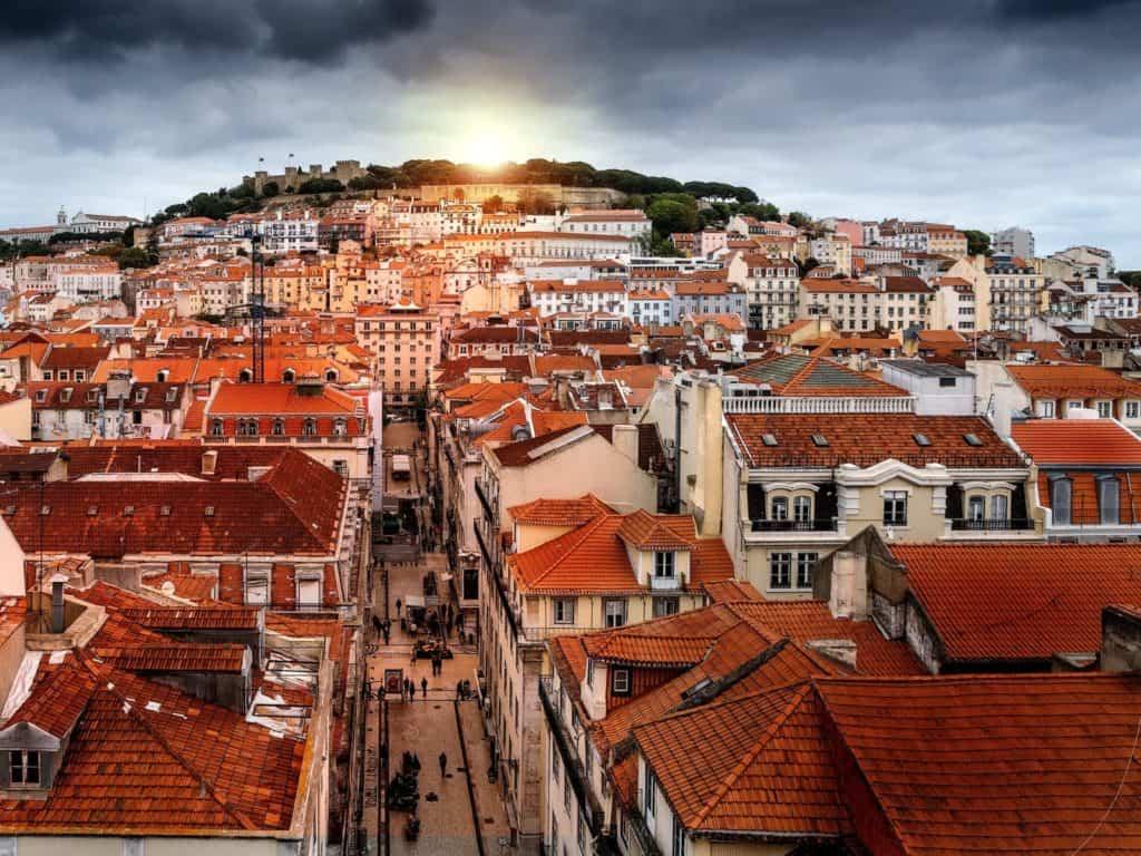 Motivos Para Visitar Portugal