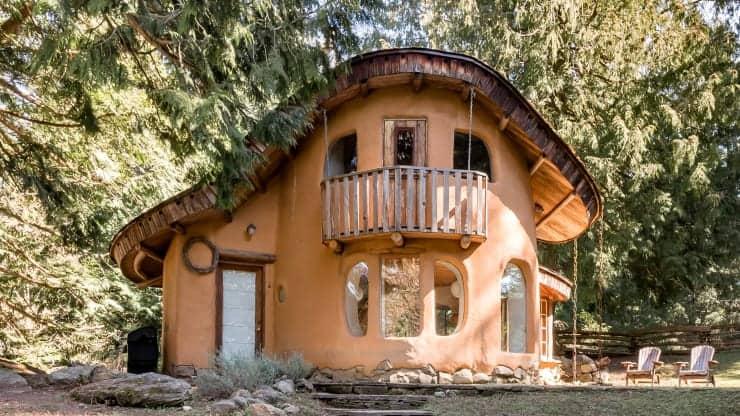 propiedades de airbnb